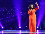 Oprah opens 'Oprah's The Life You Want Weekend'