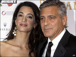 Clooney says he'll wed fiancee in romantic Venice