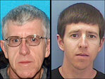 Kentucky father, son believed missing in Mount Hood area