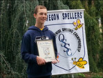 Springfield student takes home first place at state spelling bee