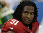 DA won't file charges against 49ers' Ray McDonald