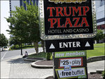Trump casinos file for Chapter 11 bankruptcy; seek concessions