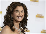 Kathy Ireland burps on demand at Miss America pageant