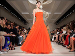 Photos: Gorgeous gowns at New York Fashion Week