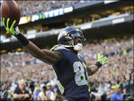 Lockette emerging as contributor for Seahawks