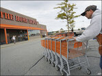 Home Depot: Hackers also stole 53 million email addresses