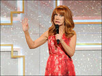Men only: Kathy Griffin's guide to late-night TV