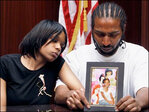 Detroit cop faces 2nd trial in 7-year-old's death