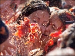 Dutch stage tomato fight against Russian sanctions