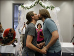 Gay marriage, legal marijuana advance despite D.C. gridlock