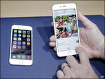 Apple: Record 4 million orders of iPhones on 1st day