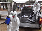 Obama sending 3,000 from U.S. military to fight Ebola