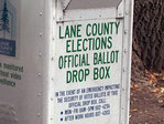 Mail out the vote: 'It increases voter registration'