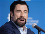 John Travolta: 'Gay affair allegations are all about money'