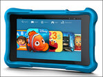 Amazon debuts new e-readers, kid-friendly Fire