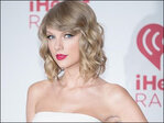 Taylor Swift to coach on 'The Voice'