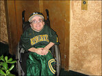 Eric 'The Actor' Lynch, Howard Stern's diminutive foil, dies