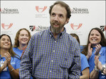 3rd U.S. Ebola patient released from hospital