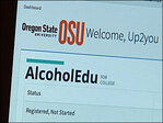 OSU freshmen required to take classes on alcohol, sexual assault prevention