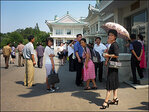 Change afoot in N. Korean capital? In fashion, yes