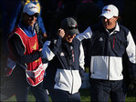 Europe leads 5-3 after Day 1 of Ryder Cup