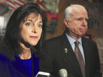 McCain helps Wehby attempt to reboot Senate campaign