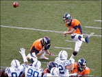 Denver Broncos cut ties with Matt Prater