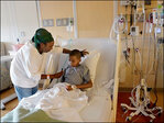 Official: Enterovirus 68 virus caused boy's death