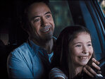 'The Judge' a family affair for Robert Downey Jr.