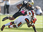 OSU Beavers hold off Colorado Buffs for 36-31 win