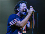 Photos: Pearl Jam closes out weekend one of Austin City Limits