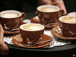 Coffee gets thumbs up from government panel