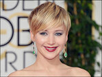 Jennifer Lawrence: Nude photo hacking was 'sex crime'
