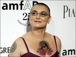 Sinead O'Connor memoir with 'sexual dirt' due 2016