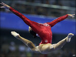 Photos: China hosts Gymnastics World Championships