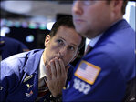 What's next after wild week for stocks?
