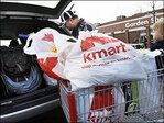 Kmart becomes latest retailer hit by data theft