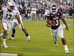 Mississippi State completes meteoric rise to No. 1 in AP Poll