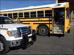 School bus driver accused of DUI during field trip