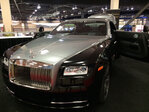 Photos: Seattle Auto Show