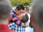 Photos: Idaho same-sex couples celebrate historic day