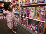 Barbie's star fades, dragging on Mattel in 3Q