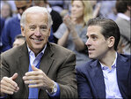 Sources: Biden's son kicked out of Navy after failed drug test