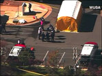 Health officials: Woman who fell ill at Pentagon doesn't have Ebola