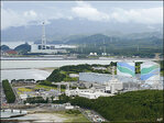 Japan reactor near active volcanoes called unsafe