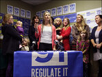 Moms sound off for and against pot legalization