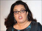 Rosie O'Donnell urges cops to check author Grisham's computer