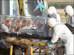 Officials fear Ebola's on AIDS path; some disagree