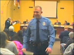 Report: Ferguson officer says he feared for life