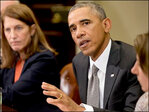Obama switches gears, confronting Ebola head on